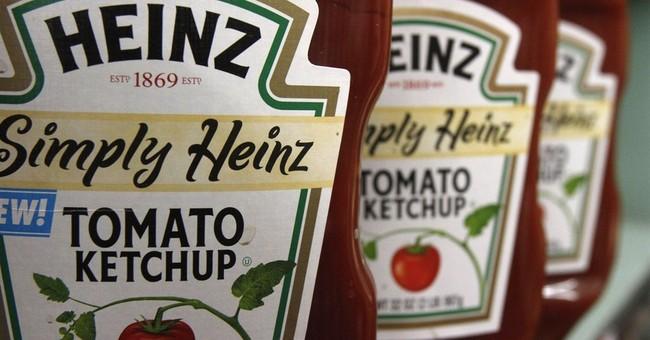 HJ Heinz buys Kraft to build $28 billion food giant