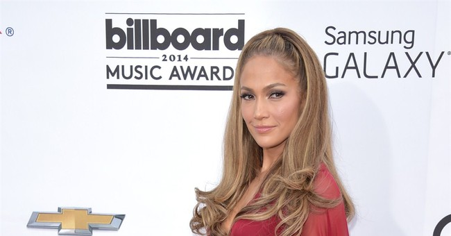 Probation for man who crashed into Jennifer Lopez's car