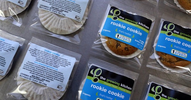 Lawmakers: Edible pot must look different than regular food