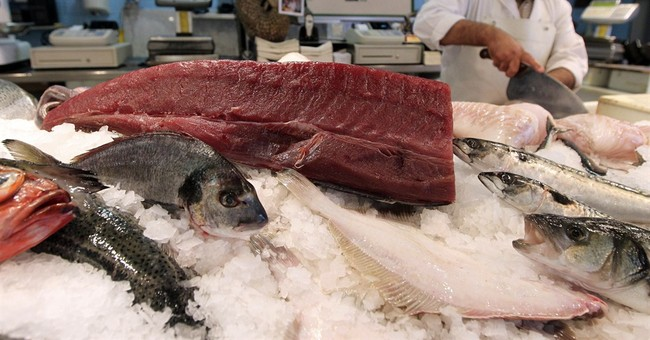 AP NewsBreak: EU continues to overfish despite commitments