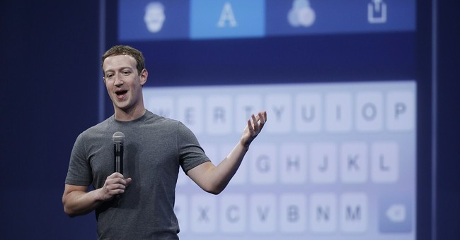 Facebook's Messenger app to mix business with more pleasure