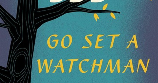 Cover design unveiled for new Harper Lee novel