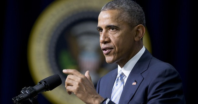 Obama says he's ready to sign Medicare doctor payment fix