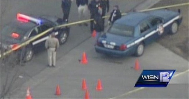 Police: Wisconsin state trooper shot and killed