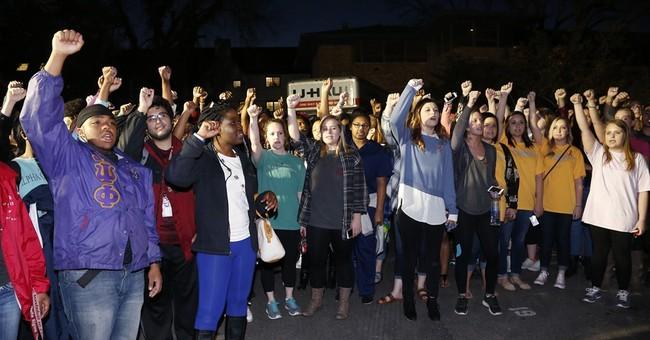 Oklahoma student who led racist chant meets black leaders