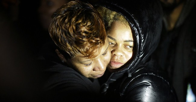 A tale of 2 Ferguson deaths: 1 well known, 1 anonymous