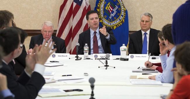 Report calls for improvements at FBI to combat terror