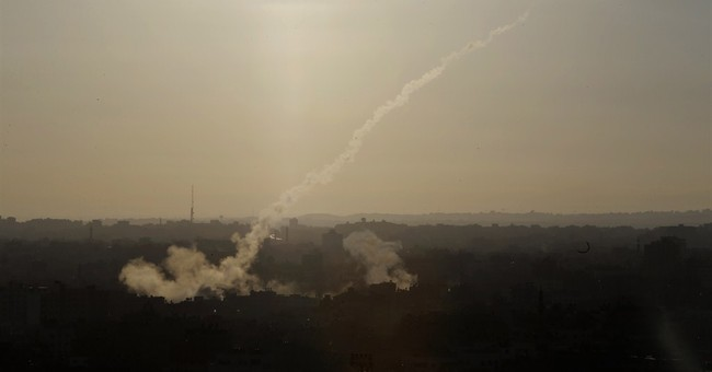 Amnesty says Gazan militants committed war crimes