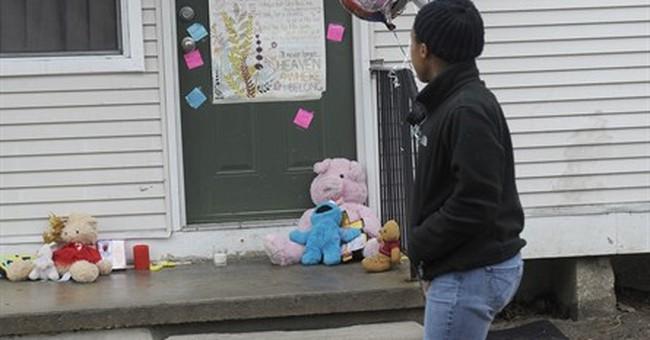 Filing: Teen says mom killed her siblings found in freezer