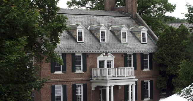 'Animal House' frat at Dartmouth accused of branding members