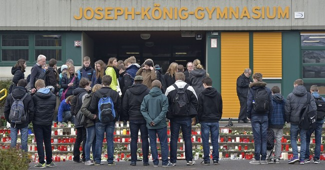 Spanish, German towns tied together in plane crash tragedy