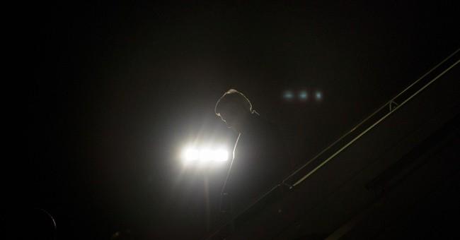 Kerry lands in Switzerland for make-or-break Iran nuke talks