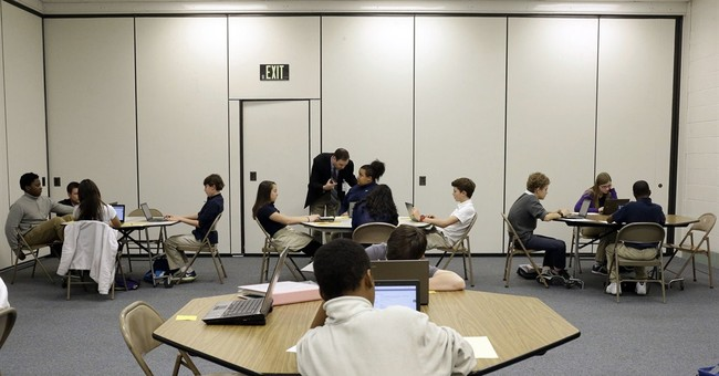 FACT CHECK: Myths in the political roar over Common Core