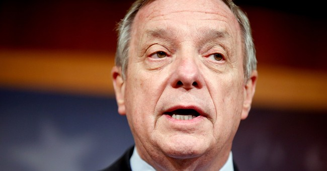 Senate pushes conservative budget toward approval