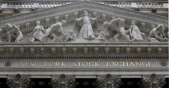 US stocks extend losses to a fourth day, oil price gains