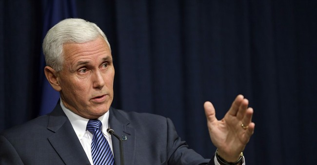 Indiana religious objections bill signed as dispute swirls