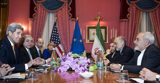 AP Exclusive: Iran may run centrifuges at fortified site