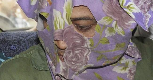 Indian police arrest 2 suspects in gang rape of elderly nun
