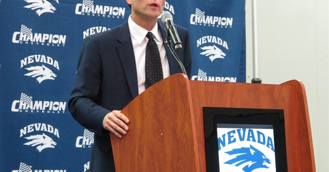 Nevada coach Musselman gets 5-year, $2M deal; Pack will run
