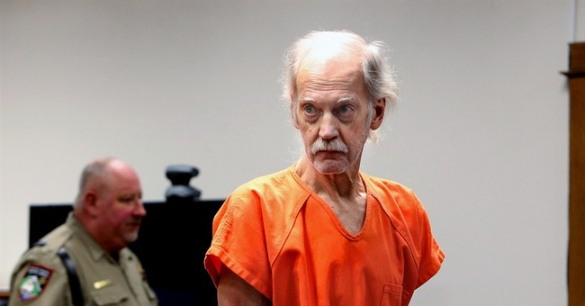 73-year-old gets 75 years for trying to reclaim former ranch