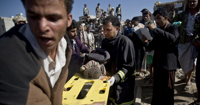 WHY IT MATTERS: The Saudi-led intervention in Yemen