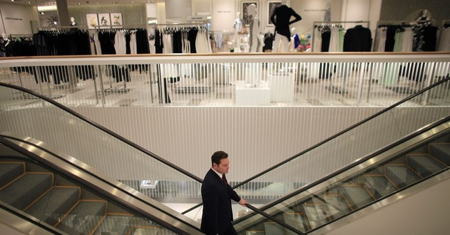 Puerto Rico prepares for luxury shopping amid recession