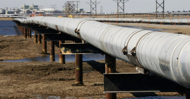Oil council: Shale won't last, Arctic drilling needed now
