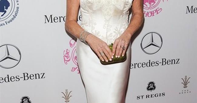 Suzanne Somers brings musical nightclub act to Las Vegas