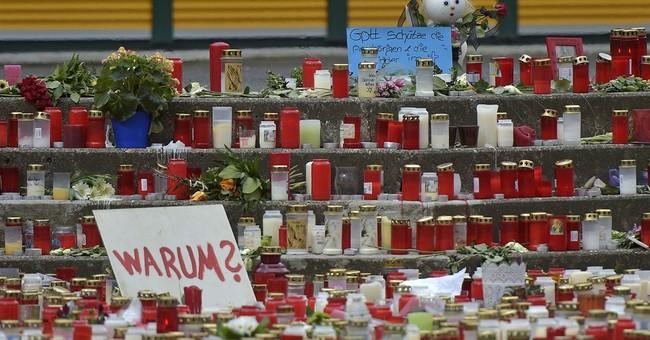The Latest: US identifies 3rd American plane crash victim