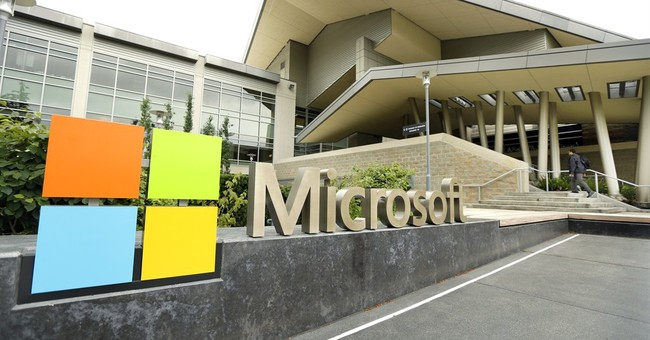 Microsoft wants US suppliers to give employees paid time off