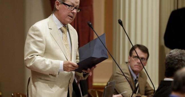 $1 billion water spending plan heads to California governor