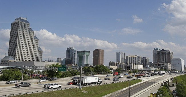 Census: Florida city tops list of fastest-growing areas