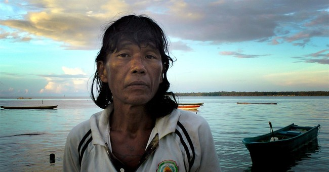 About 4,000 fishermen stranded on Indonesian islands