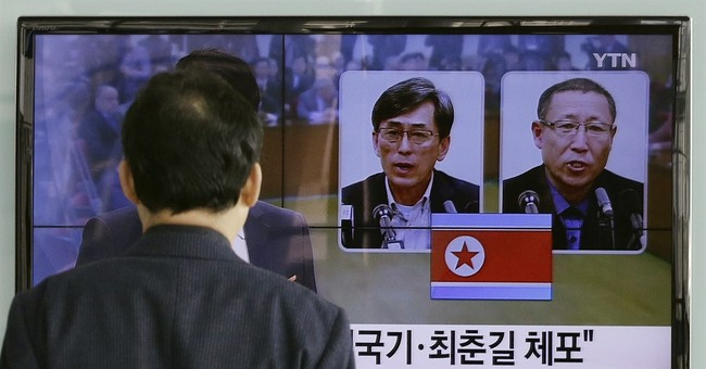 Seoul urges Pyongyang to release 2 South Korean detainees