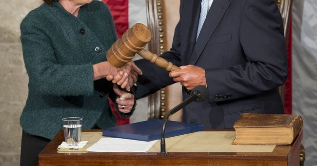 Pelosi irks some allies over bipartisan bill with Boehner