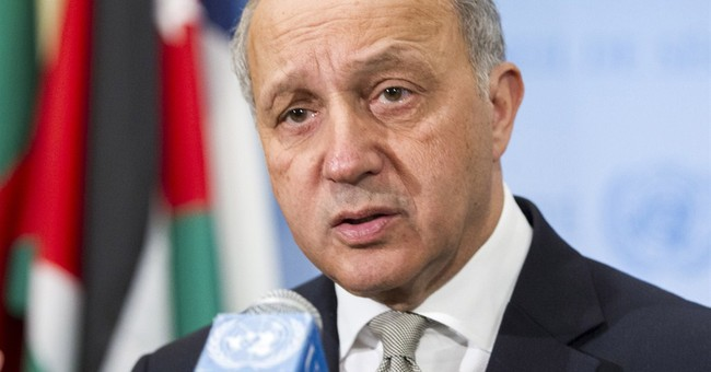 France says will propose UN Security Council draft on Israel