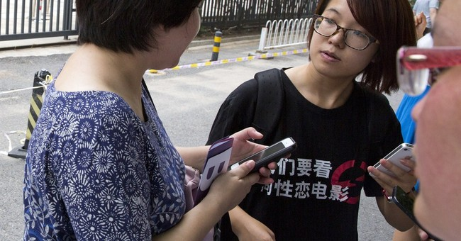 Chinese NGO considering legal action over police raid