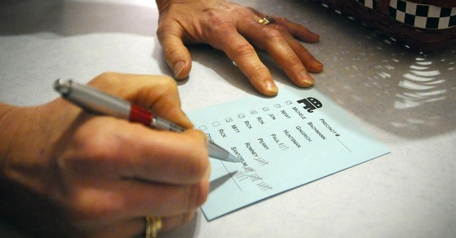 Are the early primary states a big deal anymore?
