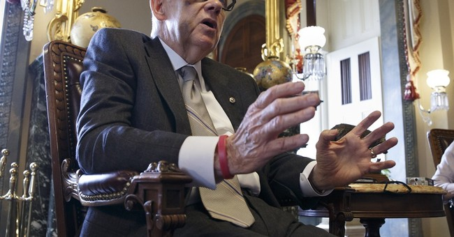 Popular Nevada governor looms over fight for Reid seat
