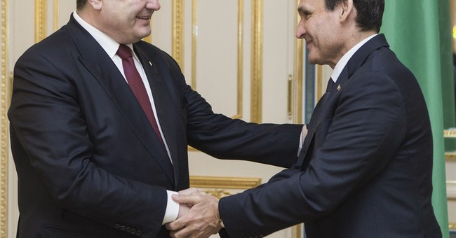 Ukraine seeks resumption of Turkmen gas supplies