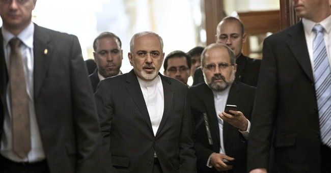 Complex US-Iran ties at heart of complicated Mideast policy