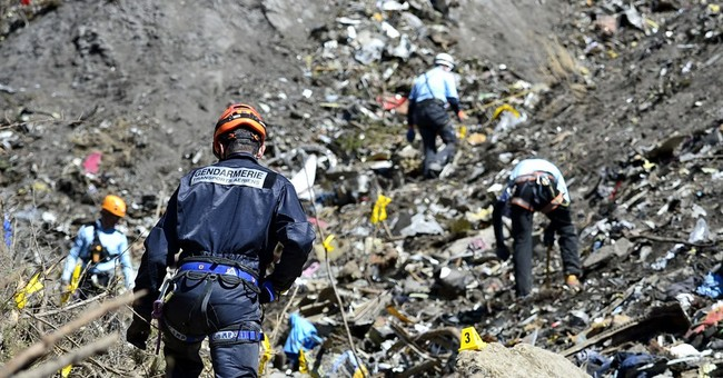 French pilots suing over leaks in German jet crash probe