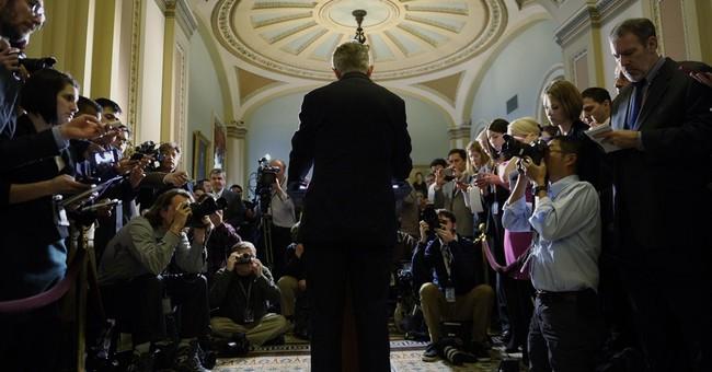 Pugnacious Reid retiring, wants Schumer as Senate Dem leader