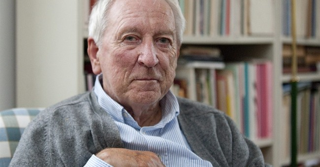 Swedish poet Tomas Transtromer dies at 83