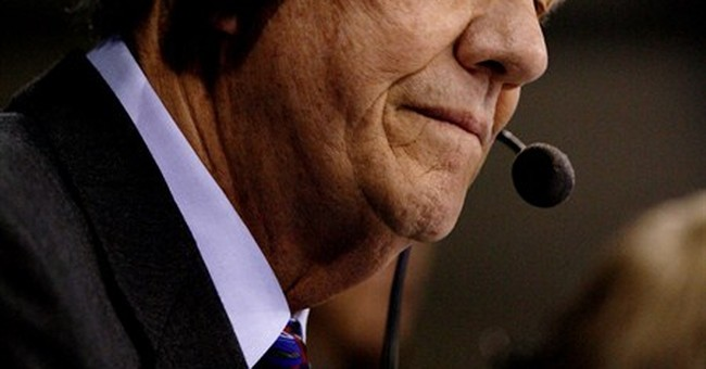Hot Rod Hundley, former NBA player and Jazz announcer, dies
