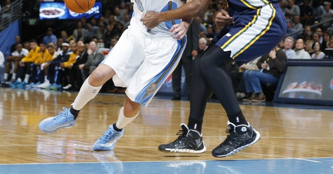 Nuggets roll to 107-91 win as Jazz drop 4th straight