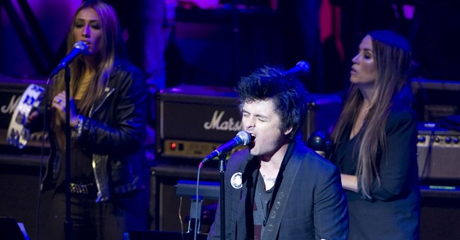 Billie Joe Armstrong musical comes to Atlantic Theater Co.