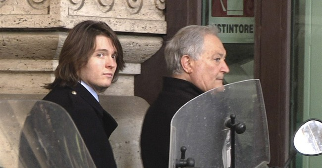 Key dates in the Amanda Knox prosecution