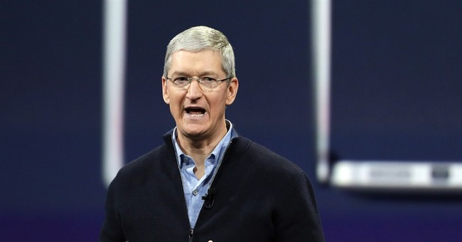 Apple CEO Tim Cook plans to give away most of his fortune