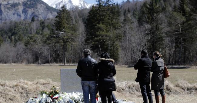 German airline could face 'unlimited' damages for Alps crash